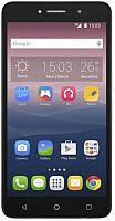 Смартфон Alcatel One Touch Pixi 4(6) / 8050D (серебристый) -