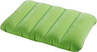 Надувная подушка Intex Kidz 68676NP (салатовый) -