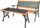 Комплект садовой мебели Sundays SH6674/SH6610 -