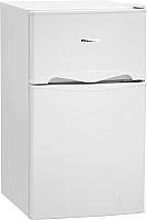 Холодильник с морозильником Nord DR 201 -