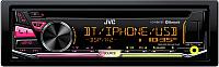Автомагнитола JVC KD-R981BT -