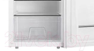Холодильник с морозильником Nord DR 90