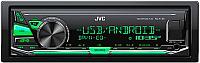 Бездисковая автомагнитола JVC KD-X143 -