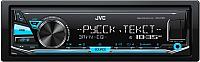 Автомагнитола JVC KD-X145 -