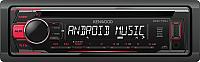 Автомагнитола Kenwood KDC-110UR -