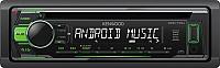 Автомагнитола Kenwood KDC-110UG -
