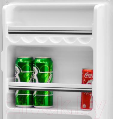 Холодильник с морозильником Nord DR 90S