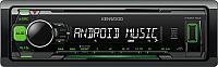 Автомагнитола Kenwood KMM-103GY -
