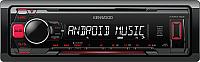 Автомагнитола Kenwood KMM-103RY -