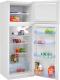 Холодильник с морозильником Nord NRT 145 032 -