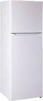 Холодильник с морозильником Nord NRT 275 032 -