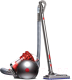 Пылесос Dyson CY 22 Parquet / Cinetic Big Ball Parquet -