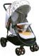 Детская прогулочная коляска Babyhit Racy (Beige Circles) -