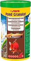Корм для рыбок Sera Pond Granulat 7170 -