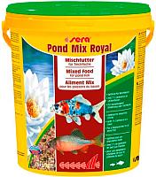 Корм для рыбок Sera Pond Mix Royal 7108 -