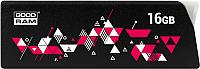 Usb flash накопитель Goodram UCL3 16Gb (UCL3-0160K0R11) -