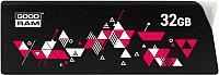 Usb flash накопитель Goodram UCL3 32Gb (UCL3-0320K0R11) -