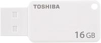Usb flash накопитель Toshiba U303 16Gb (THN-U303W0160E4) -
