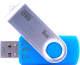 Usb flash накопитель Goodram UTS2 8Gb (UTS2-0080B0R11) -