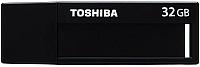 Usb flash накопитель Toshiba U302 32Gb (THN-U302K0320MF) -
