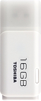Usb flash накопитель Toshiba U202 16Gb (THN-U202W0160E4) -