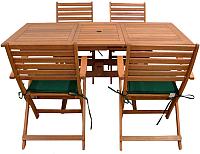 Комплект садовой мебели Sundays Solid 2 89396/89563 -