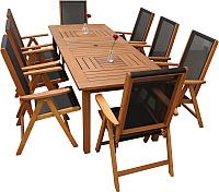 Комплект садовой мебели Sundays Compliment 89425/88814 -