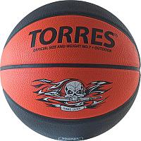 Баскетбольный мяч Torres Game Over B00117 -