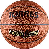 Баскетбольный мяч Torres Power Shot B10087 -