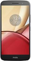 Смартфон Motorola Moto M XT1663 32GB / PA5D0075UA (серый) -