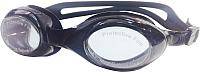 Очки для плавания Sabriasport G334 (черный) -
