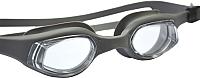 Очки для плавания Sabriasport G875 (серый) -