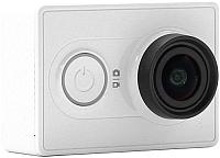 Экшн-камера Xiaomi YI / 66016 (белый, + водонепроницаемый бокс) -