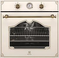Электрический духовой шкаф Electrolux OPEB2500V -