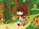 Картина по номерам Picasso Красная шапочка (PC3040023) -