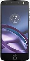 Смартфон Motorola Moto Z XT1650-03 32GB Dual Sim / SM4389AE7U1 (черный/серый) -