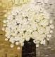 Картина по номерам Picasso Белый букет (PC4040006) -