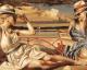 Картина по номерам Picasso Красотки (PC4050108) -
