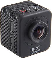 Экшн-камера SJCAM M10 WiFi / 85261 (черный) -