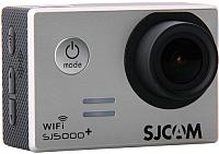 Экшн-камера SJCAM SJ5000 WiFi / 49279 (серебристый) -