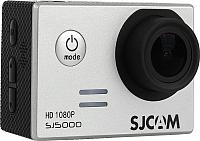 Экшн-камера SJCAM SJ5000 / 49281 (серебристый) -