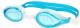 Очки для плавания Sabriasport G531 (голубой) -