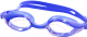 Очки для плавания Sabriasport G531 (синий) -