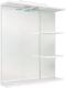 Зеркало для ванной Onika Коралл 60.01 (206001) -