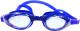 Очки для плавания Sabriasport G529 (синий) -