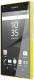 Смартфон Sony Xperia Z5 Compact / E5823RU/Y (желтый) -