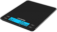 Кухонные весы StarWind SSK8452 (черный) -