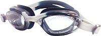 Очки для плавания Sabriasport G869 (темно-синий/серый) -
