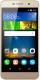 Смартфон Huawei Honor 4C Pro (золото) -