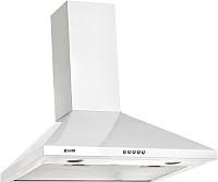 Вытяжка купольная Zorg Technology Kvinta 750 (50, белый) -
